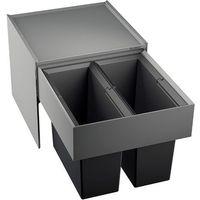 Sortowniki do śmieci, Select 45/2 Blanco Sortownik odpadów - 518721