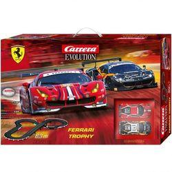 Tor wyścigowy Evolution Ferrari Trophy - BEZPŁATNY ODBIÓR: WROCŁAW!