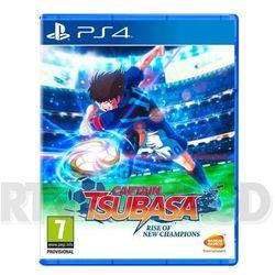 Captain Tsubasa Rise of New Champions (PS4)