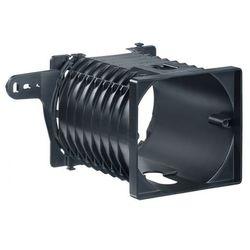 Adapter montażowy do podtynkowej puszki izolacyjnej