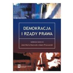 Demokracja i Rządy Prawa (opr. miękka)