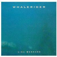 Muzyka alternatywna, Whalerider soundtrack (Digipack) (CD) - Lisa Gerrard DARMOWA DOSTAWA KIOSK RUCHU