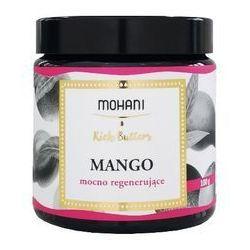 MOHANI masło z pestek mango 100g mohani