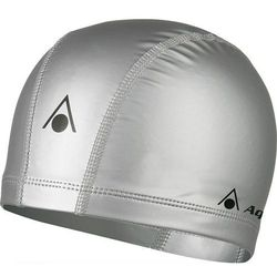 Aquasphere czepek Aqua Speed Cap silver