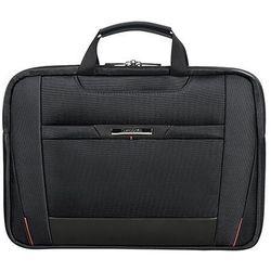 "Samsonite PRO-DLX 5 torba do ręki / etui na laptopa 15,6"" / czarna - Black"