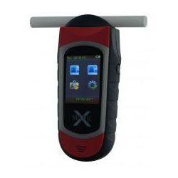 Alkomat Elektrochemiczny Alcovisor® Mark X Plus Czerwony