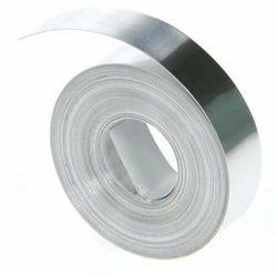 DYMO 12mm Non Adhesive Aluminum Tape
