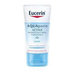 EUCERIN AQUAporin ACTIVE Krem nawilżający do skóry normalnej i mieszanej 50ml