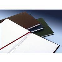 Folie i okładki do bindownic, Okładki kanałowe twarde C - do 150 kartek, Praca dyplomowa