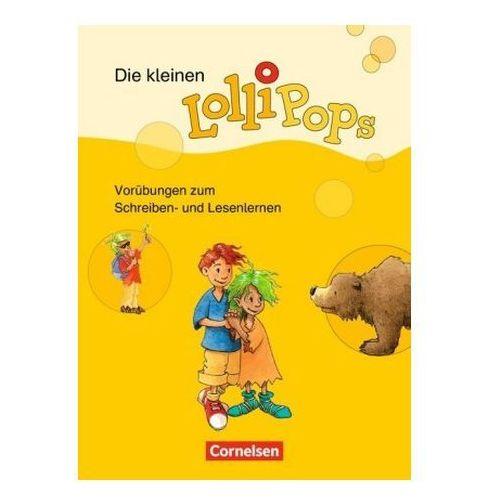 Pozostałe książki, Die kleinen LolliPops Metze, Wilfried