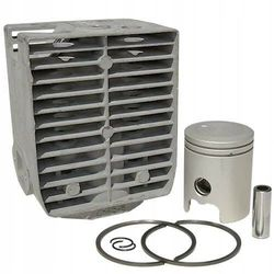Cylinder tłok kpl WACKER WM80 BS500 BS600 BS700
