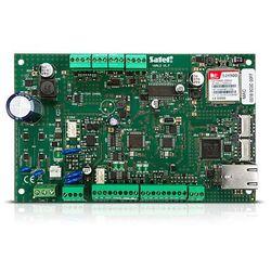 VERSA Plus Centrala alarmowa, płyta główna z obudową OPU-4 PS z anteną
