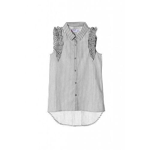 Koszule dla dzieci, Koszula dziewczęca bez rękawów 4J3411 Oferta ważna tylko do 2031-06-22