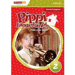 Pippi Langstrumpf - Pippi udaje smoka