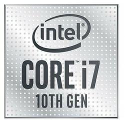 INTEL Core i7-10700 KA BOX 3,8GHz, LGA1200 BX8070110700KA