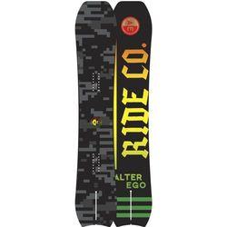 Deska Snowboardowa Ride ALTER EGO 2016