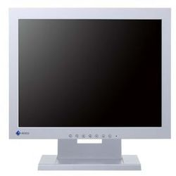"EIZO 15"" Monitor DuraVision - Szary - 8 ms"