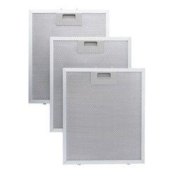 Klarstein Filtr przeciwtłuszczowy 26 x 37 cm filtr wymienny filtr zapasowy