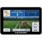 Nawigacja samochodowa, Blaupunkt TravelPilot 53 EU