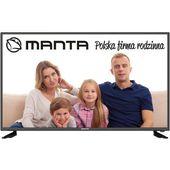 TV LED Manta 65LUA79M