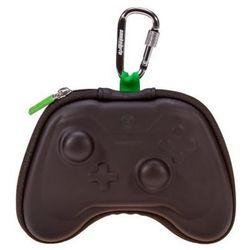 Etui SNAKEBYTE Controller:Case do kontrolera Xbox One Czarny