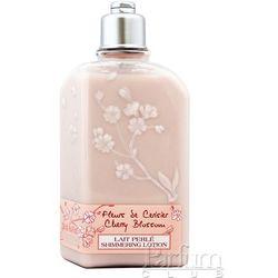 L'Occitane Fleurs de Cerisier mleczko do ciała (Shimmering Lotion) 250 ml