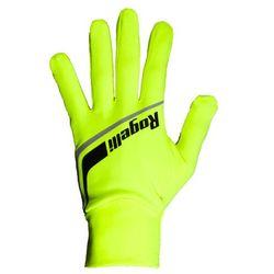 ROGELLI BURLINGTON ocieplane rękawiczki sportowe 006.101 fluor Rozmiar: 2XL,006.101