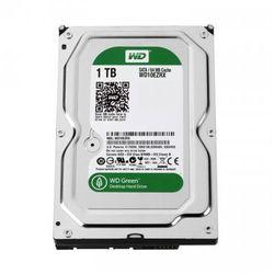 Dysk twardy Western Digital WD10EZRX - pojemność: 1 TB, cache: 64 MB, SATA III