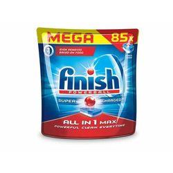 FINISH Tabletki All-in-1 Max 85 regularne