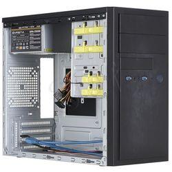 OBUDOWA CHIEFTEC HT-01B-350GPB (350W) USB3.0 CZARNA
