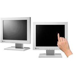 "EIZO 12"" Monitor DuraVision - Szary - 10 ms"