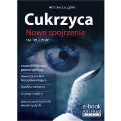 Cukrzyca - Andrew Laughin - ebook