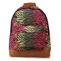 plecak MI-PAC - Custom Print Hot Zebra Rainbow (031) rozmiar: OS