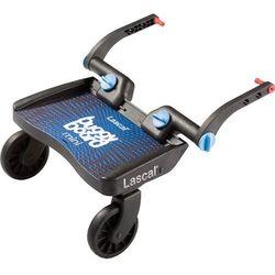 LASCAL Przystawka do wózka Buggy Board Mini (Basic) kolor niebieski - BEZPŁATNY ODBIÓR: WROCŁAW!