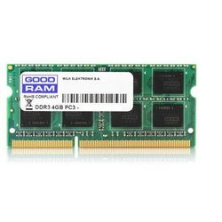 RAM DDR3L GOODRAM 4GB 1600MHz [GR1600S3V64L11/4G]