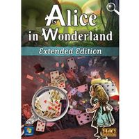 Gry PC, Alice in Wonderland (PC)