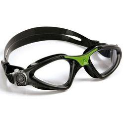 Aquasphere okulary Kayenne clear lens