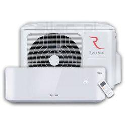 Rotenso Imoto I35Wi /Wo 3,5kW Klimatyzator pokojowy Rotenso Imoto I35Wi /Wo 3,5kW R32