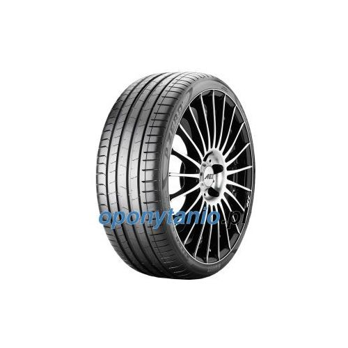 Opony letnie, Pirelli P Zero 235/35 R19 91 Y
