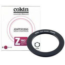 Cokin adapter ring rozmiar S, czarny, 77 mm