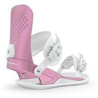 Wiązania snowboardowe, wiązania UNION - Legacy Metallic Pink (METALLIC PINK) rozmiar: M