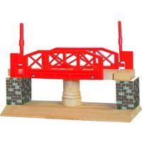 Kolejki i tory dla dzieci, Woody obrotowy most - BEZPŁATNY ODBIÓR: WROCŁAW!