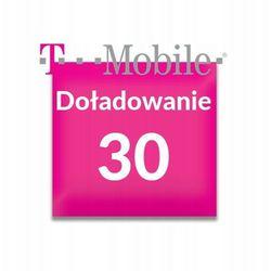 Doładowanie T-Mobile 30 zł