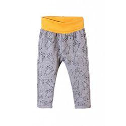 Spodnie dresowe niemowlęce 5M3413 Oferta ważna tylko do 2019-07-16