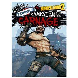 Borderlands 2 Mr. Torgue's Campaign of Carnage (PC)