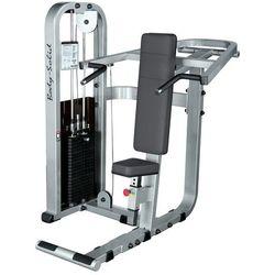 Maszyna na mięśnie barków inSPORTline SSP-800G/2