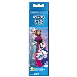 Końcówki do szczoteczek Oral-B EB 10-2 Frozen