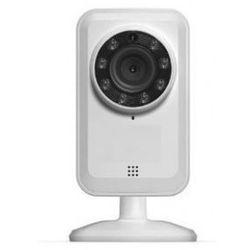 Minikamera IP – detekcja ruchu, 720p