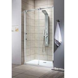 Radaway ESPERA DWJ 160 prawe wys. 200 cm szkło przejrzyste 380795-01R/380216-01R