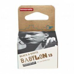 LOMOGRAPHY Film B&W Babylon ISO 13/35MM